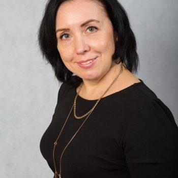 Хлыбова Жанна Владимировна