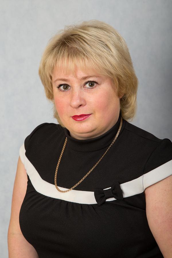 Вавилова Вероника Александровна