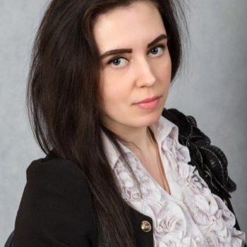 Морозова Дарья Юрьевна