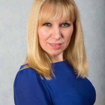 Самуйлова Елена Александровна