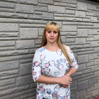 Ирина Подгорная